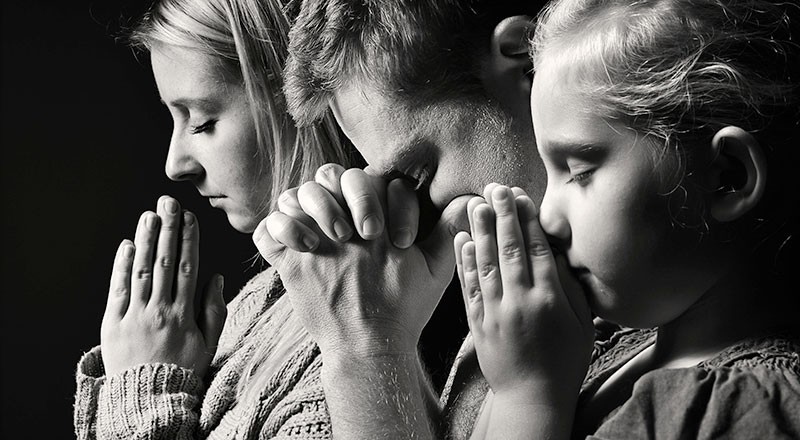 Pedido de Oração: Ana Maria Pernambuco